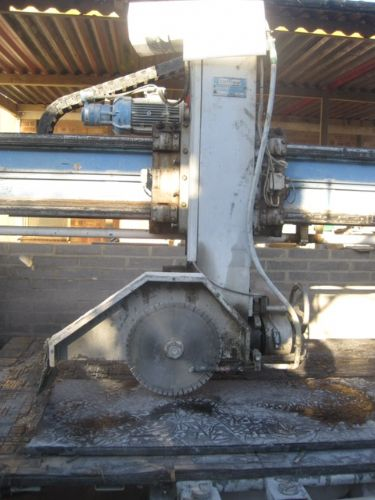 Loffler Bridge Saw