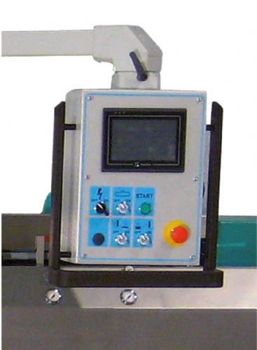Marmo Meccanica LCH 722 with PLC