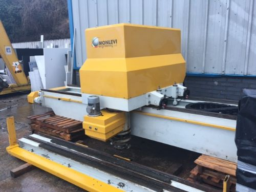 Monlevi Surface Polisher