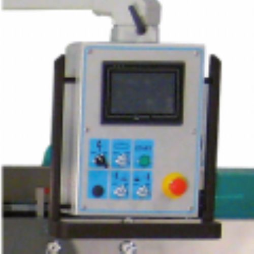 Marmo Meccanica LCH 733 with PLC