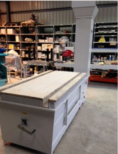 Cobalm D7 Dust Bench  - Great Deal on These