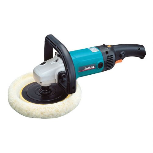 Makita 9227CB Polisher 180mm
