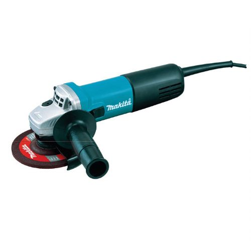 Makita 9558NB Angle Grinder 125mm