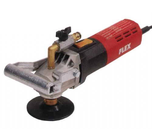 Flex LW1503 950 Watt Wet Polisher. 110V
