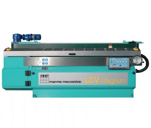 Marmo Meccanica LCV 711 Granite Edge Polisher