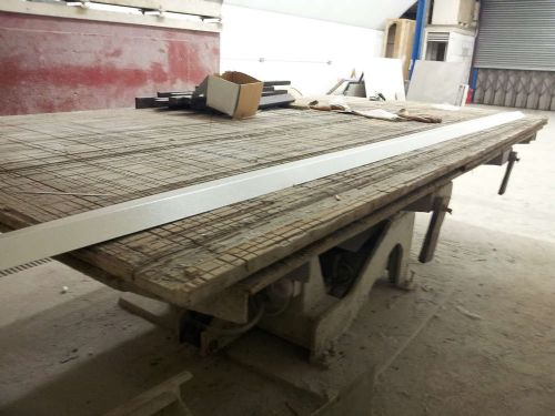 Marmo Meccanica bridge saw