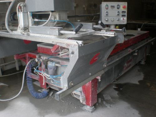 Ghines Systema processor