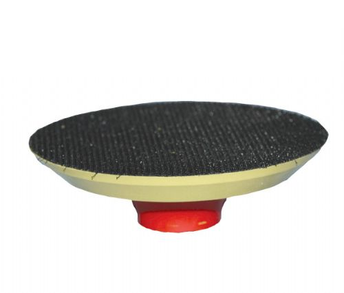 Rubber Backing Pads (Velcro)