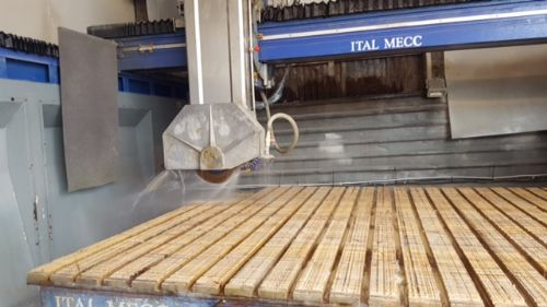 Ital Mecc - Bridge Saw - Available for inspection