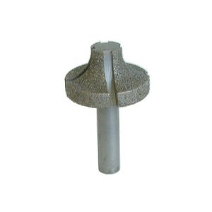 20mm Demi-Bullnose Router Bits