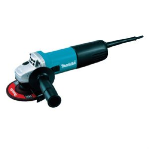 Makita 9557NB Angle Grinder 115mm