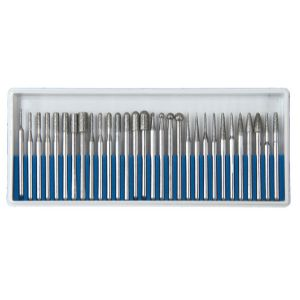 Diamond Burrs for Rotary Air Tool Scriber