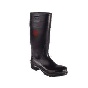 Proforce Non Safety Wellington (Black)