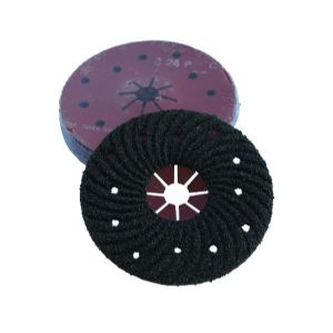 Spiracut Semi-flexible 7'' Silicon Carbide Discs
