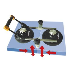 Weha Suction Pad MAMMUT
