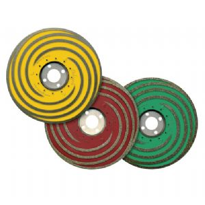 Ghines Dokoyoh Flexible Universal Diamond Disc
