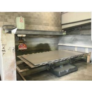 Cobalm d15 fully automatic saw