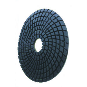 Cobra Economy 100mm Velcro Granite Polishing Discs