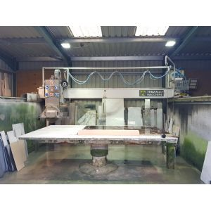 Terzago F35G Bridge Saw