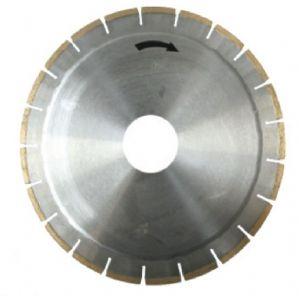 Bench & Bridge Saw Wet Cutting Diamond Blades for Marble