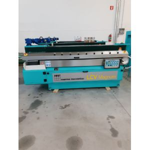 Lcv 711 -with shaping mandrel