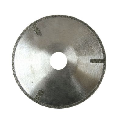 Curved Marble Blades
