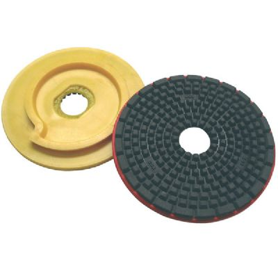 KGS 150mm Polishing Disc for Automatic Edge Polishing Machines