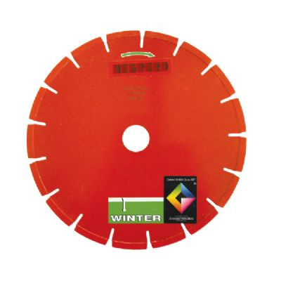 Winter Brand Wet Cutting Marble Blades