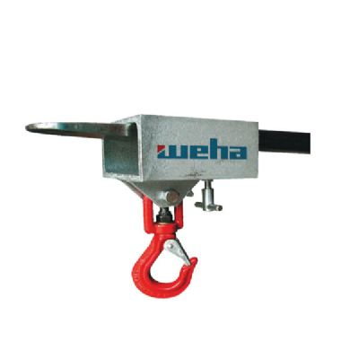 Weha Fork-Lift Truck Eye