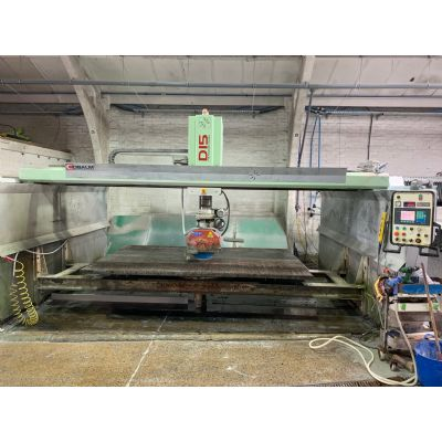 Cobalm D15 Bridge Saw