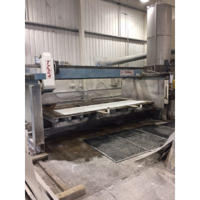 Thibaut TC 04 Bridge Saw