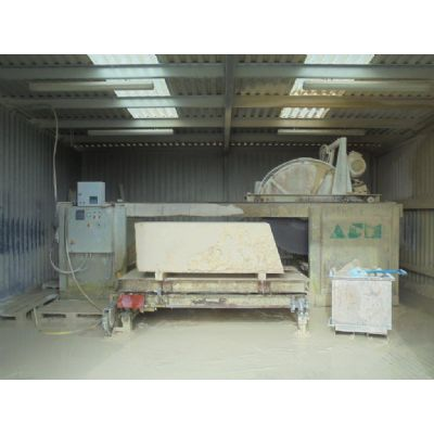 ASM Large Circular Industrial Saw