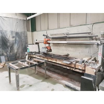 Special Bench Saw