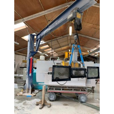 Pre Owned Crane