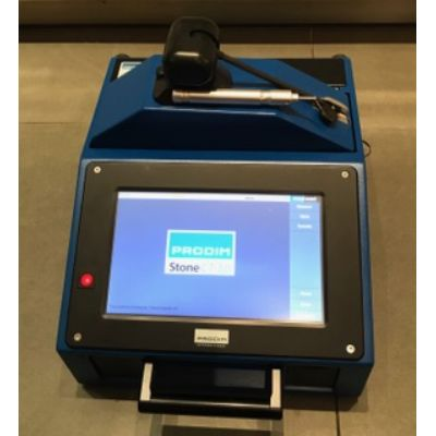 Prodim Proliner 8CS, Tripod & Plotter