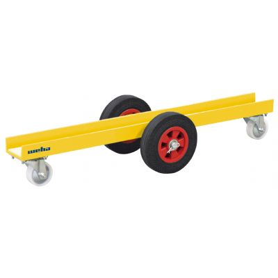Weha Economy Slab Trolley, Long