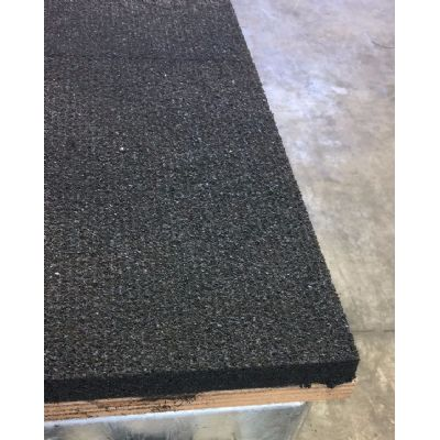 Rubber Matting For Saw Beds