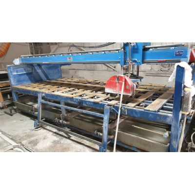 Kolb Robusta Bridge Saw