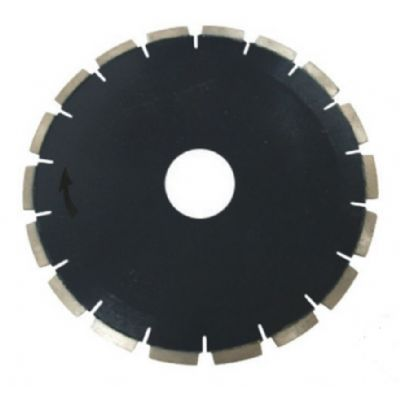 Bench & Bridge Saw Wet Cutting Diamond Blades for Granite