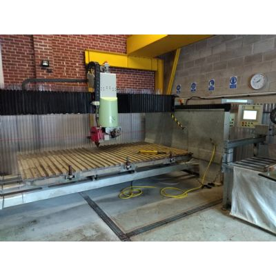 Cobalm D13r 4 Axis fully automatic,