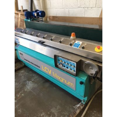 Marmo Meccanica LCV 711 Edge Polisher