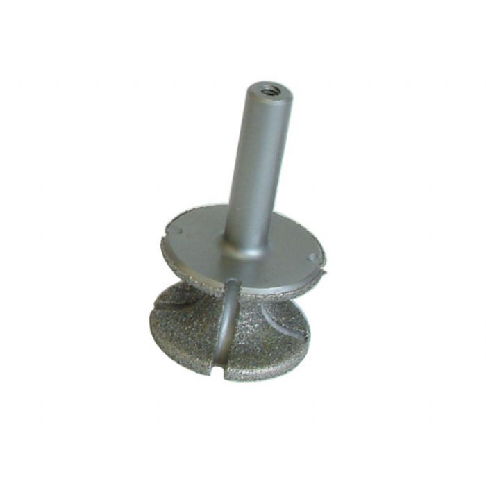 20mm Bullnose Router Bits