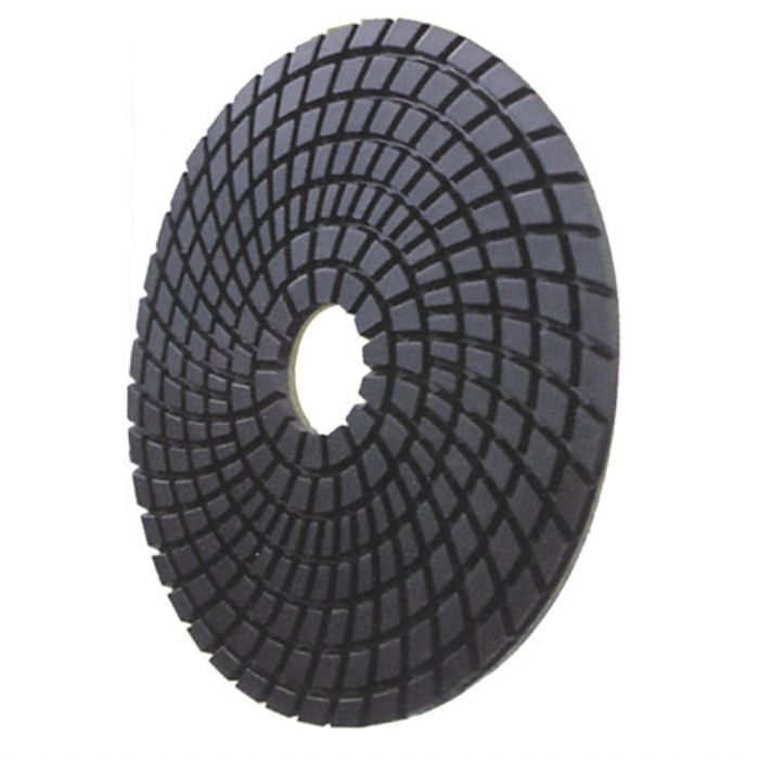 Galaxy 100mm Velcro Granite Polishing Discs