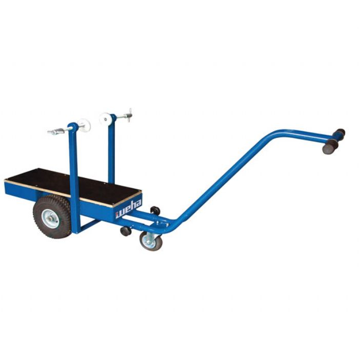 Weha Stone Trolley for Confined Spaces