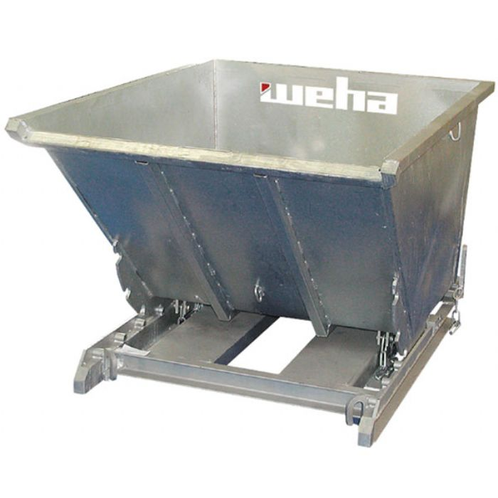 Weha Tilting Container TIP